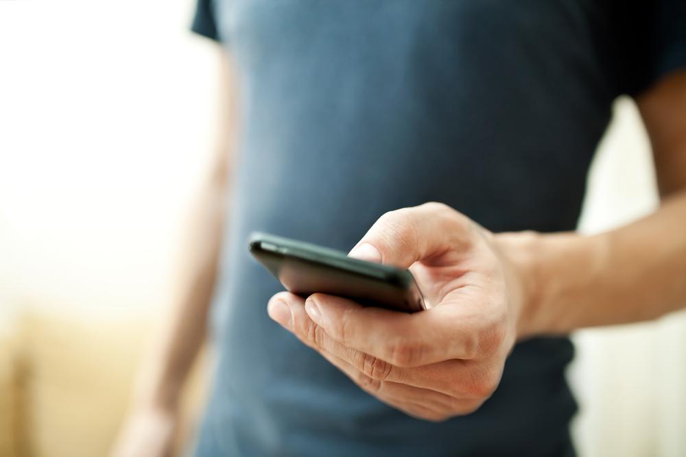 GSM Alarmsystem sendet Anrufe oder SMS