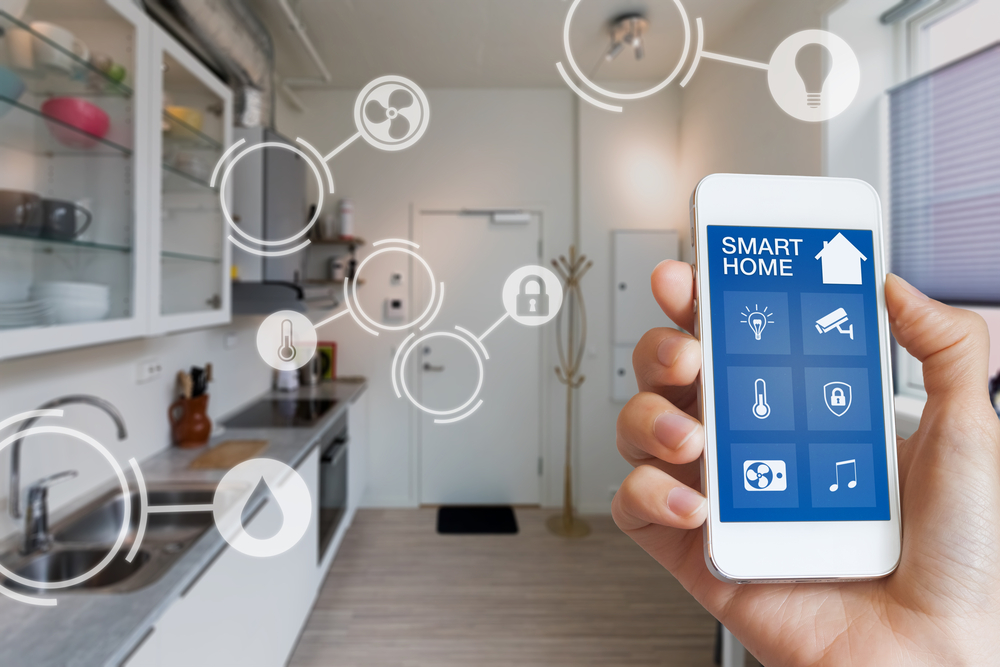 Smart Home Anlagen im Test