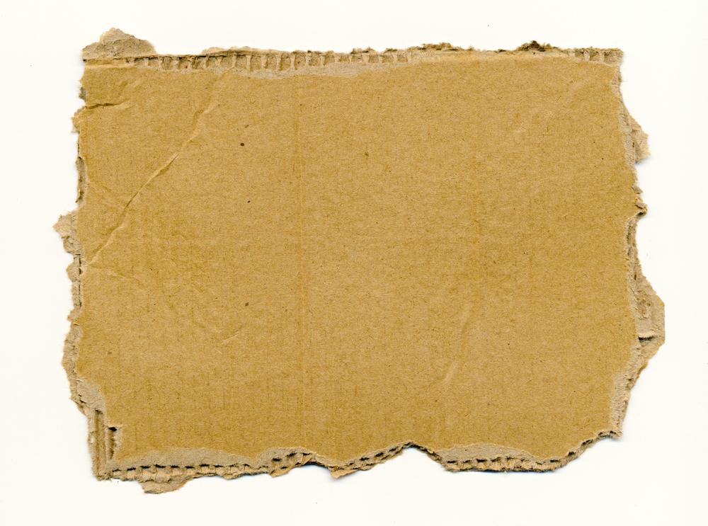 Einbruchtricks - Bewegungsmelder werden mit Pappe abgedeckt