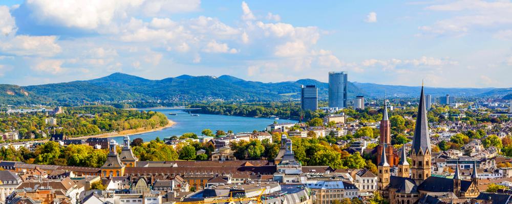 Einbruchstatistik Bonn