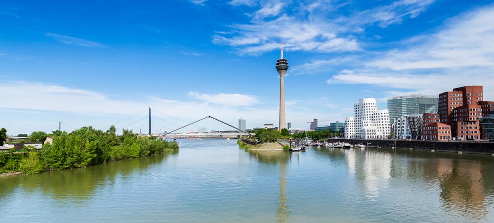 Düsseldorf - Alarmanlage kaufen