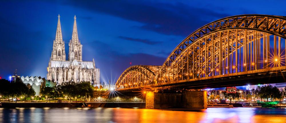 Köln - Einbruchsicherung durch Alarmanlagen
